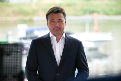 Воробьев призвал учитывать пожелания граждан при благоустройстве