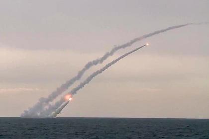 Украинцев напугали разнесшей сирийских боевиков российской ракетой