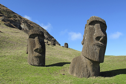 Названа точная причина исчезновения древней цивилизации