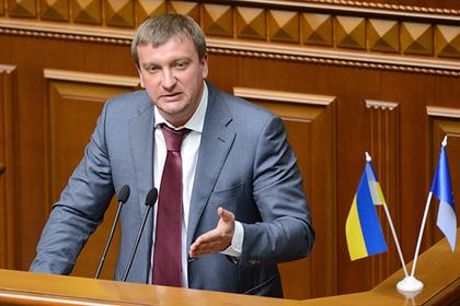 Украина задумалась о своем «списке Магнитского»