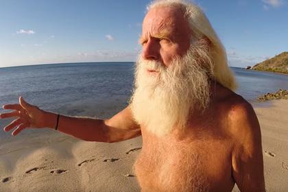 Обнищавший миллионер на необитаемом острове лишился единственного друга
