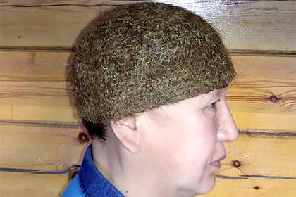 Россиянин продаст единственную в мире шапку из шерсти мамонта