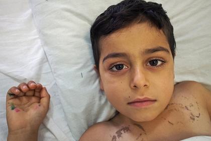 Семилетнего ребенка спасет трансплантация костного мозга