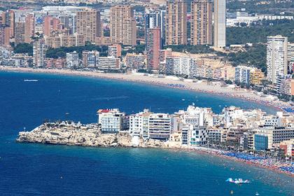 Испанцы превратили отдых пенсионерки в катастрофу