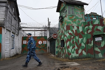 Орловца посадили на5 лет затерроризм. Оноставил комментарии во«ВКонтакте»