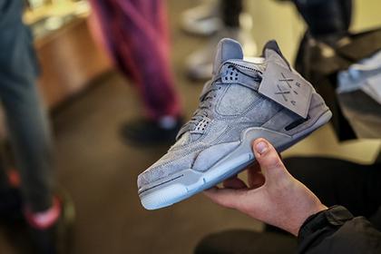 Nike уличили в сговоре с полицией для борьбы с поддельными кроссовками