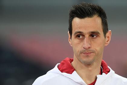 Хорват объяснил отказ от серебряной медали чемпионата мира