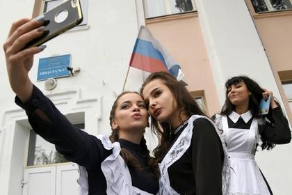 Россиянам предложили сэкономить на школьной форме