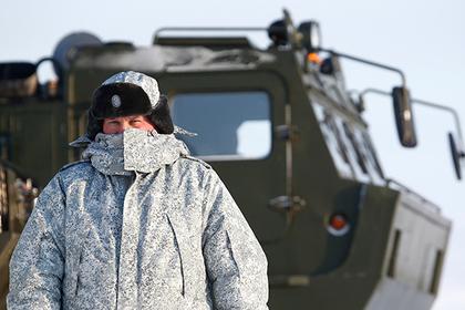 Военные заказали ненужные космические снимки Арктики на 70 миллионов рублей