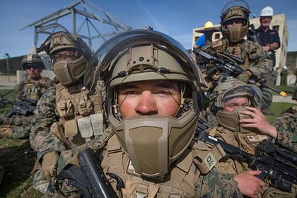 Кремль признал превосходсво оборонного бюджета США