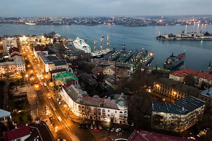 Санкции дошли до Крыма лишь спустя четыре года