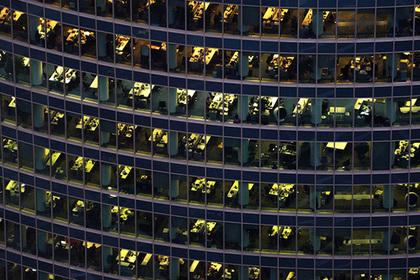 Названы основные причины задержек на работе