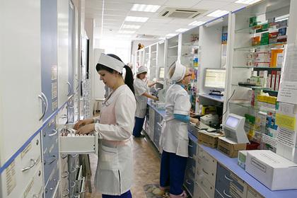 В Подмосковье создана система контроля за некачественными лекарствами