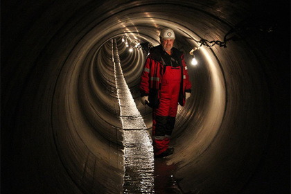 Nord Stream 2 получил все разрешения для возведения газопровода в Российской Федерации