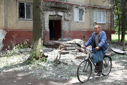 Рубль по-разному обвалился в России и в ДНР