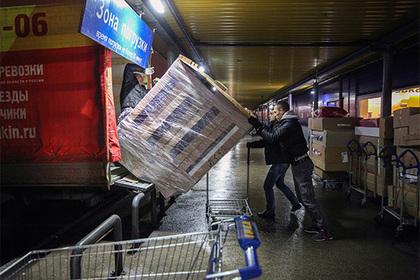 Налоговики вплотную занялись «серыми» грузоперевозками