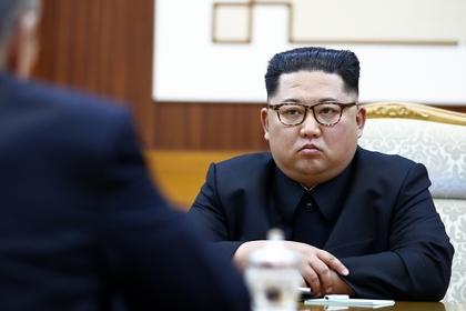 Путин предложил Ким Чен Ыну встретиться в ближайшее время