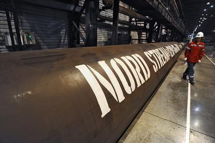 Россия разрешила построить «Северный поток-2» полностью