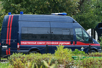 Под Петербургом нашли арсенал похитителей людей