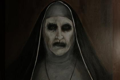 «Слишком страшный» трейлер нового фильма ужасов заблокировали