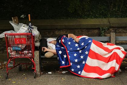 Торговая война с Китаем губит американские города. Трампувсеравно