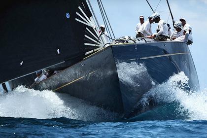 Итальянских яхтсменов поддержат Pirelli и Prada
