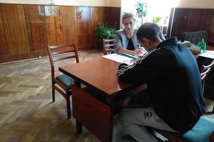 11 осужденных на Украине россиян попросили Путина обменять их