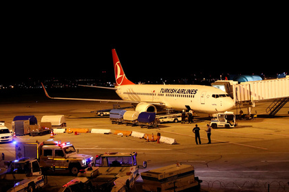 Аэропорт Будапешта закрывали натри часа из-за радиоактивного иридия изДмитровграда