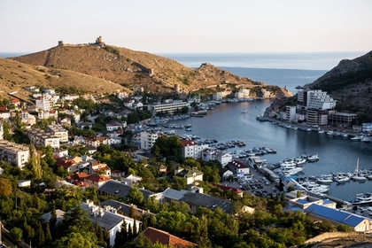 Объявлена стоимость рекламного ролика о Крыме