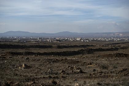 Военная милиция  РФпроверила маршруты патрулирования ООН наГоланских высотах