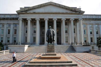 Россия перестала избавляться от госдолга США