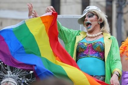 Первый в России гей-парад передумали согласовывать