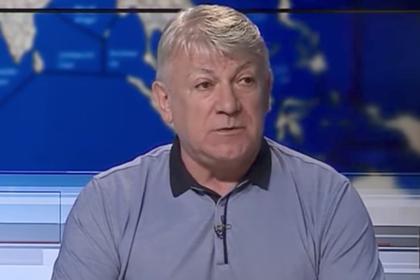 Украинский генерал призвал разорвать все связи с Россией