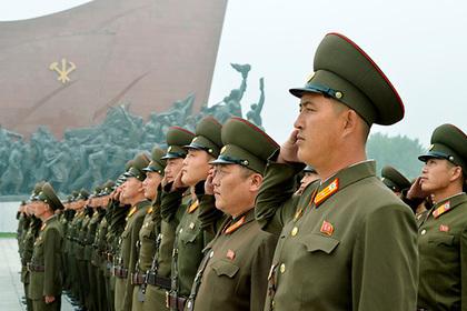 Россия ответит США на санкции против Северной Кореи