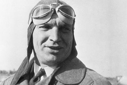 Правнук Чкалова представит книгу о советских летчиках