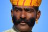 Раджастхан (Rajasthan, буквально — «страна раджей») — самый большой штат в Индии, расположен на северо-западе страны, образован в 1949 году на территории исторической области Раджпутана. Раджастханцы — большинство населения штата.