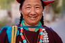 Ладакх — историческая и географическая область, в настоящее время входящая в состав индийского штата Джамму и Кашмир. Дословно «ла» означает перевал, «дакх» — страна. Расположена между горными системами Куньлунь на севере и Гималаи на юге. Ладакх населен народами как индоевропейского, так и тибетского происхождения и является одной из наименее населенных областей Центральной Азии. Население Ладакха около 260 000 человек, представляет собой смесь различных народов, в основном тибетцев, монов и дардов.