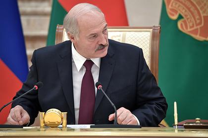 Лукашенко потребовал незатягивать свопросом определения кандидатур надолжности в руководстве