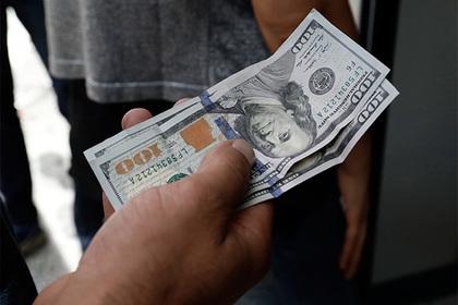 Трамп прельстился потоками денег в «драгоценный доллар»
