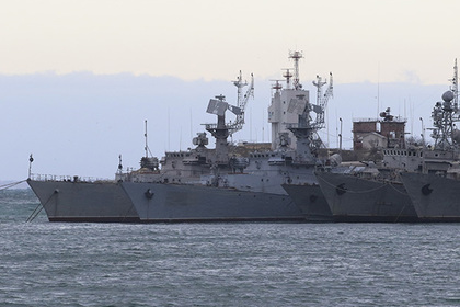 Украина приготовилась отразить «полномасштабную агрессию» России