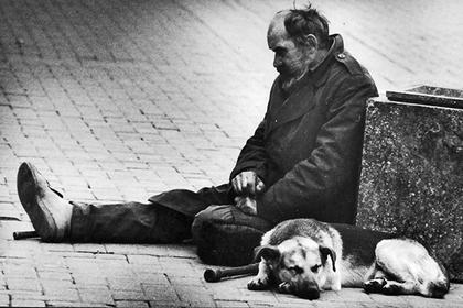 Дефолт не погрузил страну в нищету, но отнял у россиян надежду