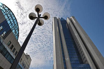 «Газпром» приготовит ответ на санкции