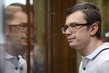 Назван срок выхода на свободу осужденного за взятки генерала Никандрова