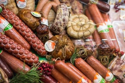 Производители колбас попросили руководство поднять цены намясо вмагазинах