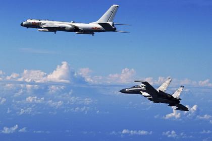 США заподозрили Китай в подготовке удара