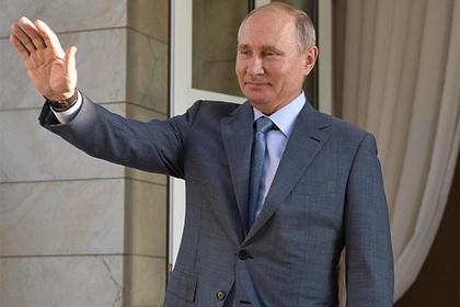 Приезд Путина на свадьбу в Австрию попытались связать с политикой