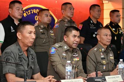 Россиянина в Таиланде заподозрили в мошенничестве на 20 миллионов долларов