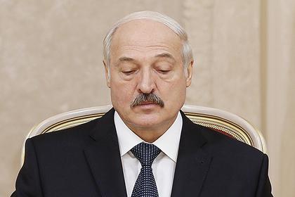 Лукашенко пообещал ответить бросившим камень в его огород