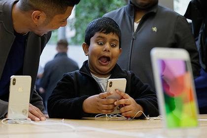 Apple сделает новые iPhone еще дороже. Чтоонихизвестно?