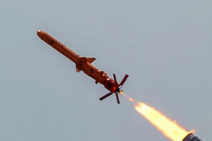 Украина испытала предназначенную для уничтожения стратегических мостов ракету